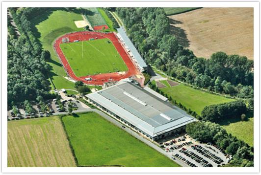 Ahorn Sportpark