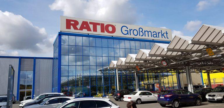 Ratio Grosshandel HAgen