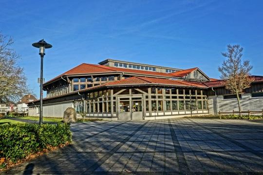 Stadthalle Salzkotten