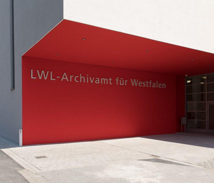 LWL Archivamt